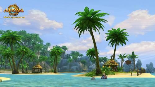 Аллоды Онлайн скриншот игры