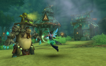Allods Online Free To Play MMORPG